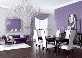 purple livingroom black living room ideas mixing is the key design and decorating