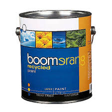 boomerang paint