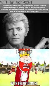 Bowie Meme - david bowie memes best collection of funny david bowie pictures