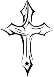 cross tattoo designs for women cross tattoo designs 13 tribal 14