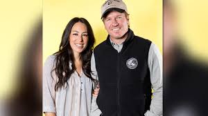 Fixer Upper U0027 Stars Chip And Joanna Gaines Announce Name Details