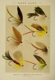 fishing with the fly by charles f orvis and others
