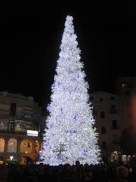 italian christmas tree christmas lights decoration