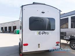 new 2018 forest river rv flagstaff e pro 14fk travel trailer at