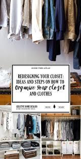 ideas to organize closets awesome small closet ideas closet