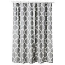 Gray And White Curtains Amazon Com Turquoise And Gray Zig Zag Kids Bathroom Fabric Bath