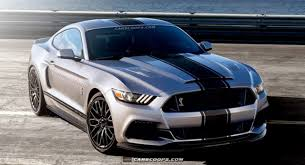 2016 Cobra Mustang 2016 Ford Mustang Shelby Gt500 Performance Design And Style