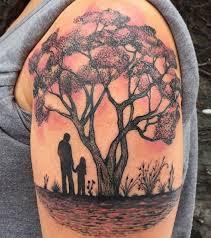 50 meaningful tree tattoos for men and women 2017 tattoosboygirl