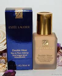 estee lauder double wear foundation review the beauty isle