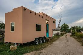 southwest house tiny house town a 250 sq ft southwest abode
