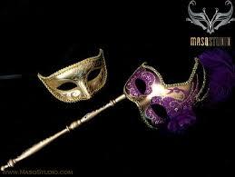 purple mardi gras mardi gras masks masquerade mask studio