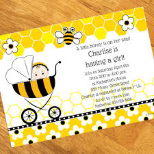 bumble bee baby shower theme bumble bee baby shower decorations