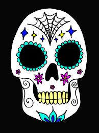 sugar skull design and products julie erin designs