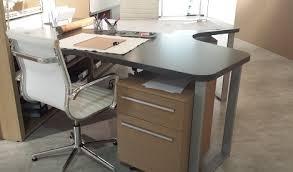 bureau carré bureau op maat gemaakt werkblad vormen thuiswerken duo baan