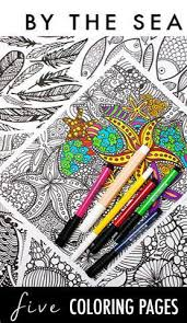 170 best coloring pages for free images on pinterest