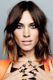 hoods haircutgame patterson maker alexachung alexa chung for nails inc work
