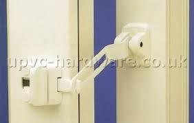 Upvc Patio Door Security Additional Security Locks For Upvc Doors