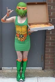 Michelangelo Halloween Costume Diy Costumes Garment District