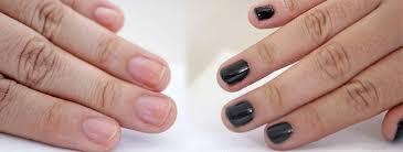 spring inspired nail art for short nails modern chic magazine