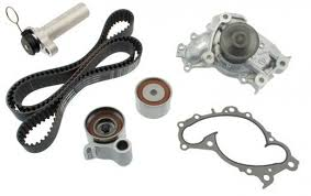diy timing belt replacement toyota mzfe engine camry v6 avalon