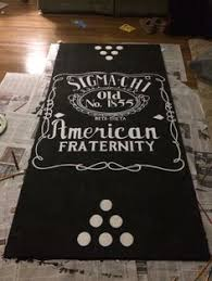 beer die table for sale hand painted beer pong table completed projects pinterest beer