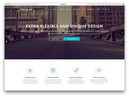 100 free html5 website templates for instant site launching