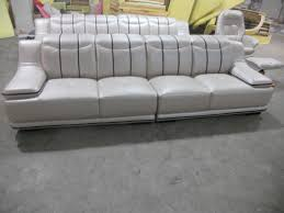 Online Get Cheap Contemporary Leather Sofa Aliexpresscom - 4 seat leather sofa