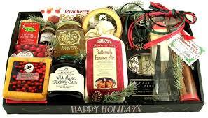 christmas food gift baskets top 10 best breakfast gift baskets for christmas 2017 heavy