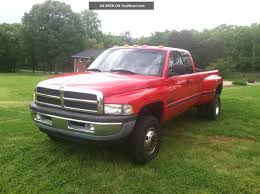 Dodge Ram Cummins 1999 - 1999 dodge ram pickup 3500 partsopen