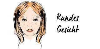 Frisuren Lange Haare Rundes Gesicht by Frisur Halblanges Haar Rundes Gesicht Modische Frisuren Für Sie