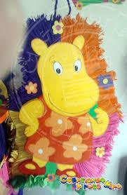Backyardigans Movies Backyardigans Piñata Piñatas Pinterest Birthdays