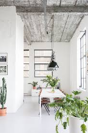 Loft Industrial by Best 25 Loft Office Ideas On Pinterest Loft Room Industrial