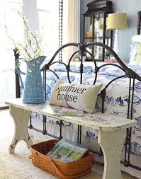 Cottage Bedroom Furniture by My French Country Hideaway An Old Farm U0026 Cottage Style