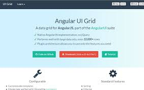12 must know angularjs frameworks to develop your next generation