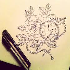 sand clock tattoo designs vintage tattoo clocks u0026 vintage tattoo wall clock designs zazzle