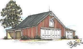 Dutchway Pole Barns Dutch Pole Barn Barnyard Pinterest Barn Building And House
