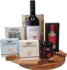 gourmet wine gift baskets wine gift baskets canada buy online today the sweet basket company
