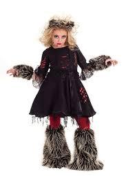 Halloween Costumes Girls 25 Wolf Costumes Girls Ideas Wolf