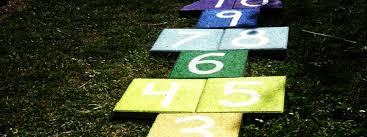 the ultimate 63 outdoor games list backyard games