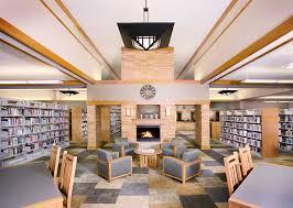 sioux center public library u2013 feh design