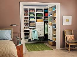 small walk in closet craft storage u2014 decorative furniture
