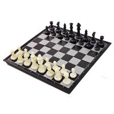 travel chess set images 14 quot compact magnetic travel chess set wholesale chess jpg