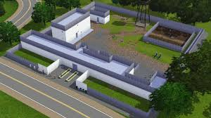 Home Design Career Sims 3 Mikey Hanson The Sims 3 Prison Experiment
