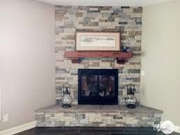 wood fireplace mantels log mantel antique rustic oak loversiq