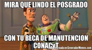 Generador De Memes - memes becarios conacyt memes pics 2018