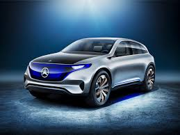 pictures of mercedes cars mercedes electric suv photos business insider