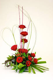 halloween floral decorations top 25 best red rose arrangements ideas on pinterest rose