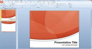 how to design a powerpoint template briski info
