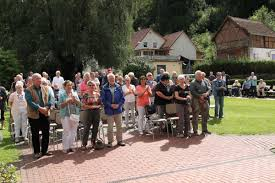 Salze Klinik Bad Salzdetfurth Auftritte 1 Roman Street Paraders