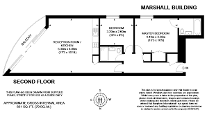 paddington station floor plan 2 bedroom flat for sale in marshall building 3 hermitage street